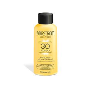 Angstrom - Hydraxol 30 - Latte Solare Ultra Idratante