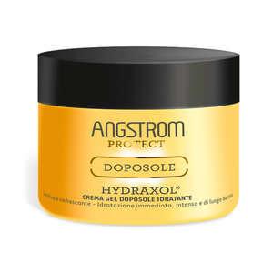 Angstrom - Hydraxol - Crema Gel Doposole