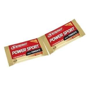Enervit - Power Sport - Barretta energetica - Gusto Fondente