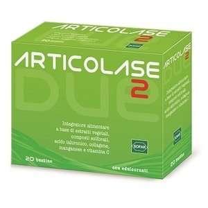 Articolase - 2 - Bustine
