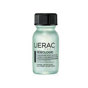 Lierac - Sébologie - Concentrato Sos