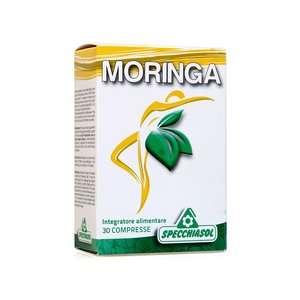 Specchiasol - Moringa