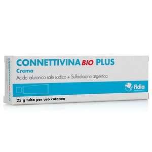 Connettivina - Bio Plus - Crema