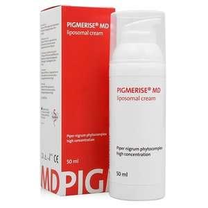 Pigmerise - MD - Crema Depigmentante