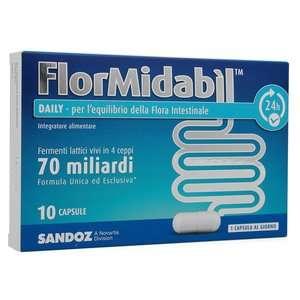 Flormidabìl - Daily - Capsule