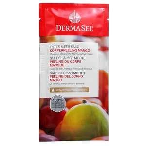 Derma Sel - Sale del Mar Morto - Peeling Corpo Mango