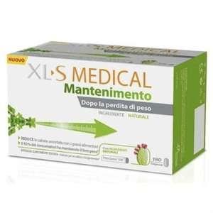 Xls - Medical - Mantenimento
