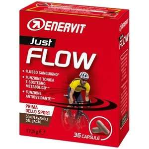 Enervit - Just Flow
