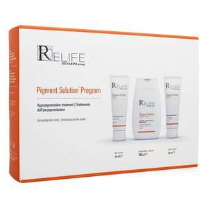 Relife - Pigment Solution Program