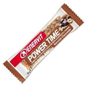 Enervit - Power Time - Barretta gusto Nocciola-Cioccolato