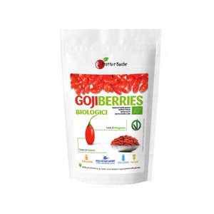 Frutta E Bacche - Antiossidante alimentare - Goji Berries Biologici
