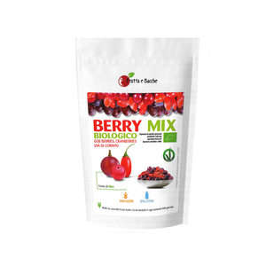 Frutta E Bacche - Berry Mix Biologico