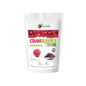 Frutta E Bacche - Cranberries essiccati