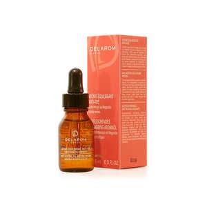 Delarom - Olio essenziale antirughe - Aroma Equilibrante - Anti-age