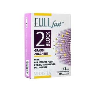 Full Fast - 2 Block - Grassi e Zuccheri