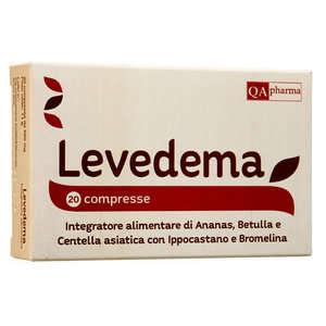 Levedema - Compresse