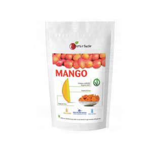 Frutta E Bacche - Mango Essiccato