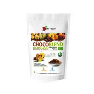 Frutta E Bacche - Chocoblend - Macinato in Polvere