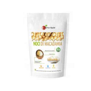 Frutta E Bacche - Noci di Macadamia