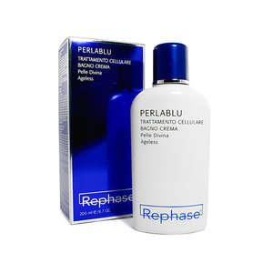 Rephase - Perlablu - Trattamento Cellulare Bagno Crema