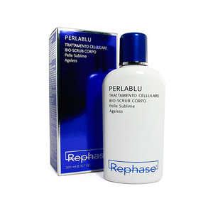 Rephase - Trattamento cellulare Bio-Scrub Corpo - Perlablu
