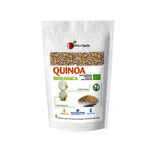 Frutta E Bacche - Quinoa Biologica