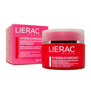 Lierac - Hydra-Chrono+ - Balsamo Ricco Reidratante
