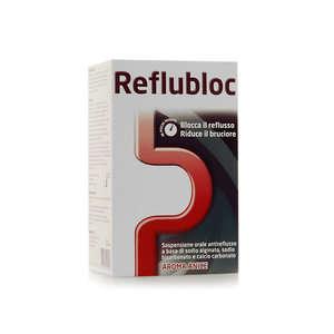 Reflubloc - Sospensione orale anti-reflusso - Bustine - Aroma Anice