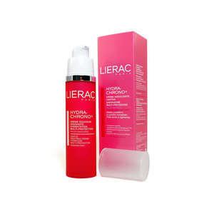 Lierac - Crema Addolcente Lenitiva - Hydra-Chrono+