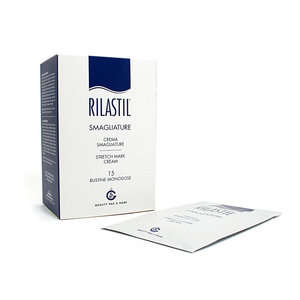 Rilastil - Smagliature - Bustine Monodose