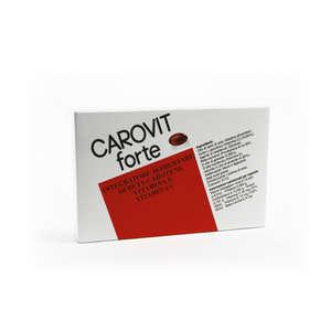 Carovit - Forte - Integratore Alimentare