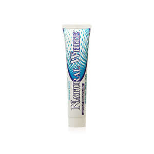 Natural White - Natural White - Gel-Dentifricio