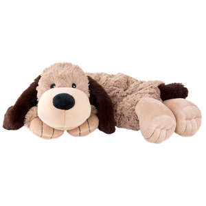Warmies - Peluche Scaldacollo - Cane
