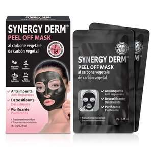 Synergy Derm - Peel Off Mask