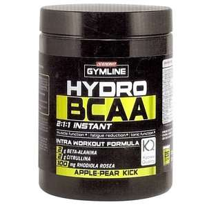 Gymline Muscle - Hydro BCAA Instant - Gusto Apple & Pear