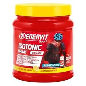 Enervit - Sport - Isotonic Drink - Limone
