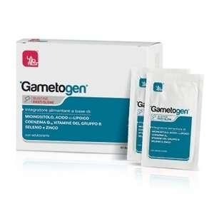 Gametogen - Bustine