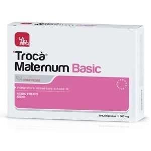 Troca' - Maternum Basic - Compresse