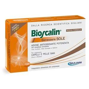 Bioscalin - Benessere SOLE - Capsule