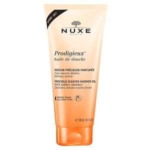 Nuxe - Huile de Docuhe Prodigieux - Confezione con 100ml omaggio