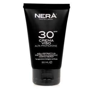 Nerà Pantelleria - Crema viso - SPF 30