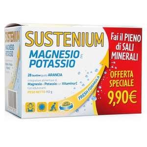 Sustenium - Magnesio e Potassio - OFFERTA SPECIALE