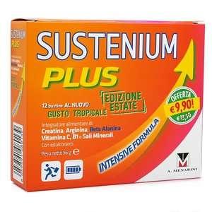 Sustenium - Plus - Edizione Estate