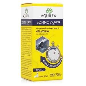 Aquilea - Sonno Express - Spray