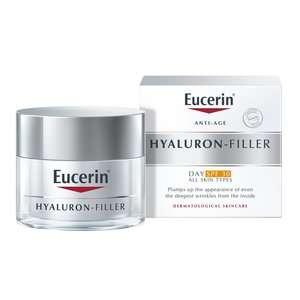 Eucerin - Hyaluron Filler - Giorno - SPF30
