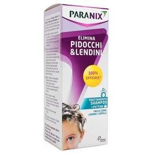 Paranix - Shampoo + Pettine