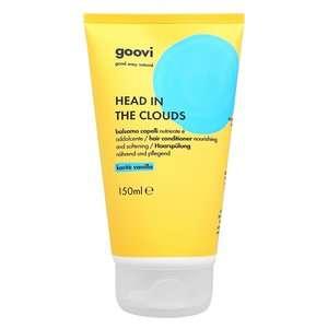 Goovi - Head in the Clouds - Balsamo Capelli Nutriente e Addolcente
