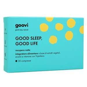 Goovi - Good Sleep, Good Life