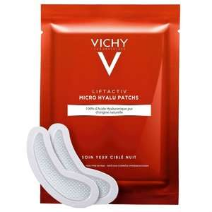 Vichy - Liftactiv - Micro Hyalu Patchs