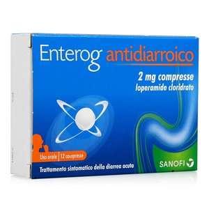 Enterogermina - Enterog Antidiarroico